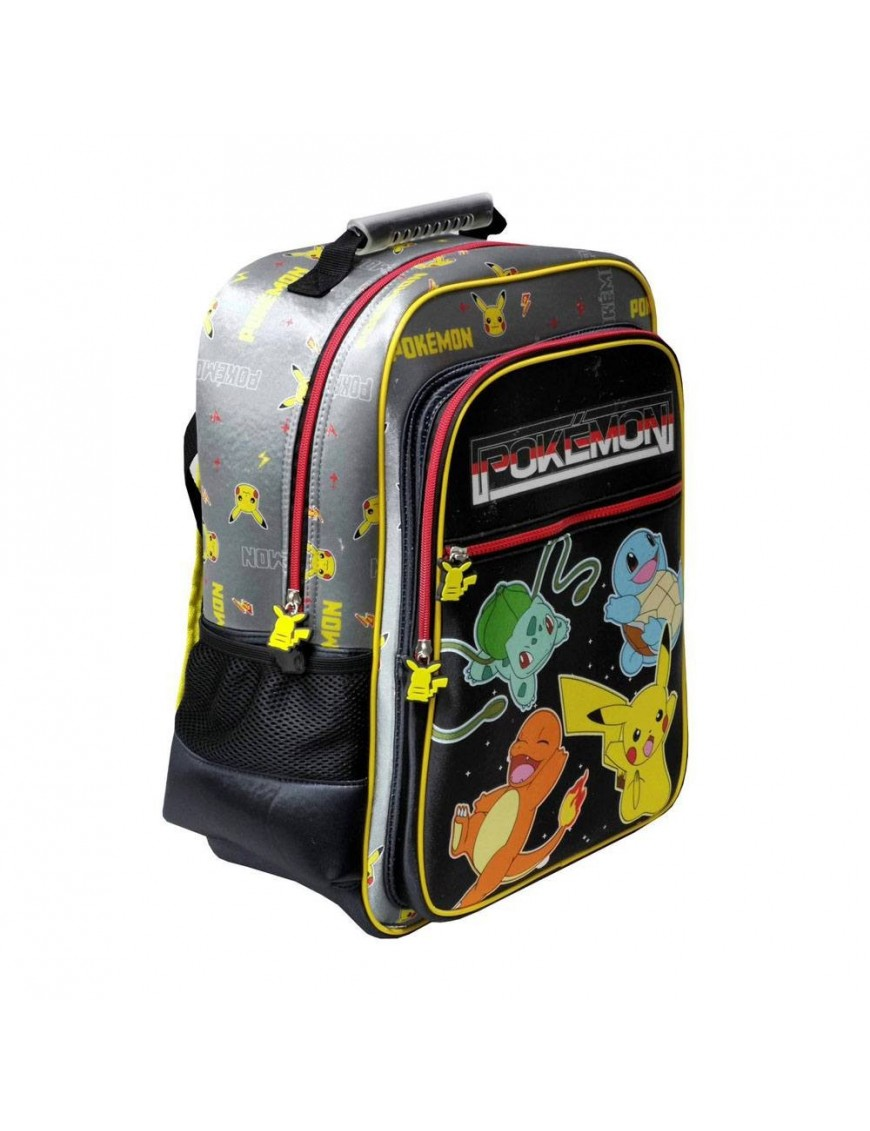 Pokémon Backpack Starter