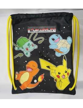 Pokémon Gym Bag Starter