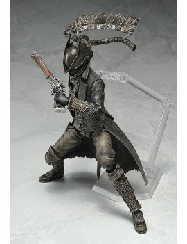 Bloodborne: The Old Hunters Figma Action Figure Hunter: The Old Hunters Edition 15 cm