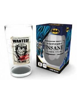 DC Comics Pint Glass Joker