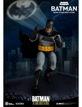Batman The Dark Knight Return Dynamic 8ction Heroes Action Figure 1/9 Batman 21 cm