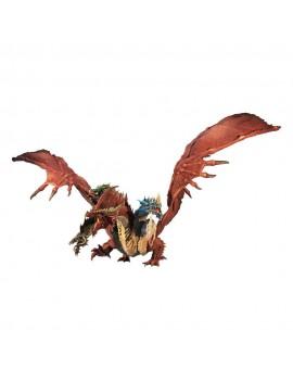 Dungeons & Dragons Icons of the Realms Premium Miniature pre-painted Gargantuan Tiamat 37 cm
