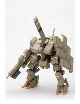 Frame Arms Plastic Model Kit 1/100 Type 48 Model 1 Kagutsuchi-Kou RE2 18 cm