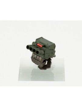 Kotobukiya M.S.G. Model Kit Accesoory Set Heavy Weapon Unit 28 Action Knuckle Type-A