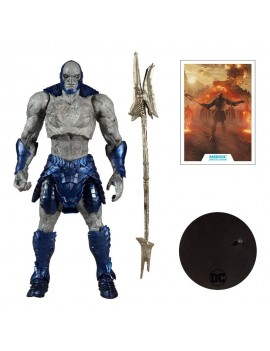 DC Justice League Movie Action Figure Darkseid 30 cm