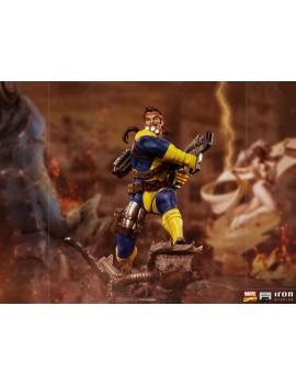 Marvel Comics BDS Art Scale Statue 1/10 Forge 22 cm