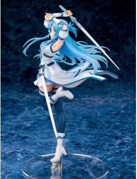 Sword Art Online PVC Statue 1/7 Asuna Undine Ver. 27 cm
