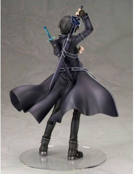 Sword Art Online PVC Statue 1/7 Kirito 26 cm