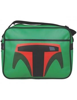 Star Wars Shoulder Bag Bobba Fett