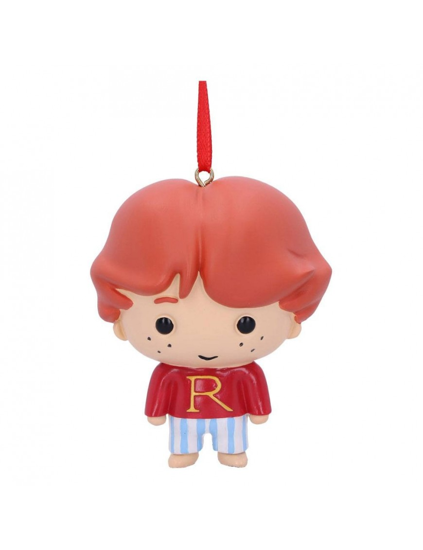 Harry Potter Hanging Tree Ornaments Ron Case (4)