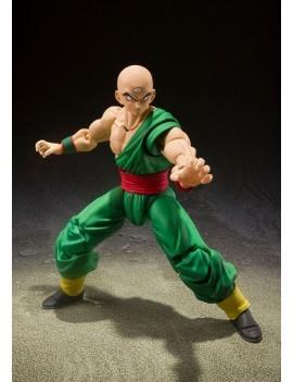 Dragon Ball Z S.H. Figuarts Action Figure 2-Pack Tenshinhan & Chaoz