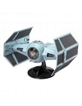 Star Wars Model Kit 1/57 Darth Vader´s TIE Fighter 18 cm