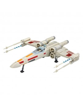 Star Wars Model Kit 1/57 X-Wing Fighter