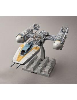 Star Wars Model Kit 1/72 Y-Wing Starfighter 22 cm