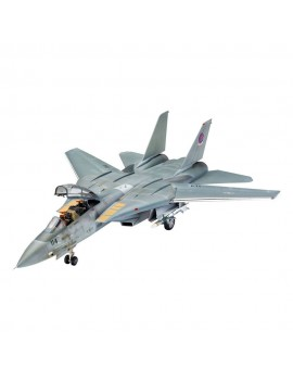 Top Gun Model Kit 1/48 Maverick´s F-14A Tomcat 40 cm