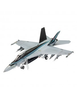 Top Gun: Maverick Model Kit 1/48 Maverick´s F/A-18E Super Hornet 38 cm