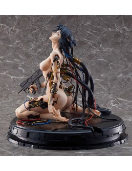 Ghost in the Shell Statue 1/4 Motoko Kusanagi 27 cm