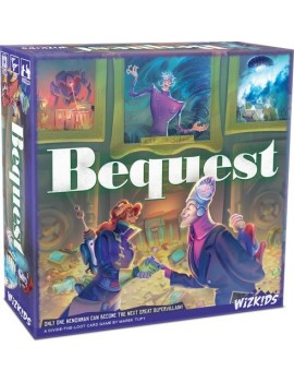 Bequest Board Game *English Version*