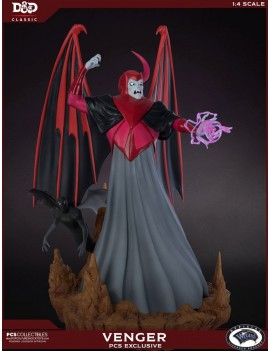 Dungeons & Dragons Statue Venger PCS Exclusive 62 cm