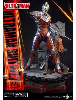 Ultraman Statue Ultraman Suit Version 7.2 62 cm