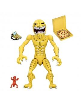 Teenage Mutant Ninja Turtles Action Figure Ultimate Pizza Monster 23 cm