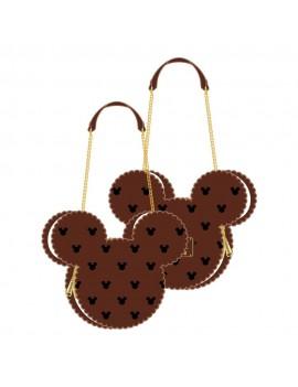 Disney by Loungefly Crossbody Mickey Mouse Ice Cream Sandwich