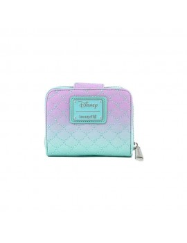 Disney by Loungefly Wallet Little Mermaid Ombre Scales