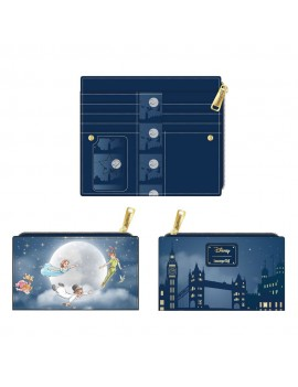 Disney by Loungefly Wallet Peter Pan Second Star Glow