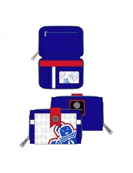 Ghostbusters by Loungefly Wallet Stay Puft