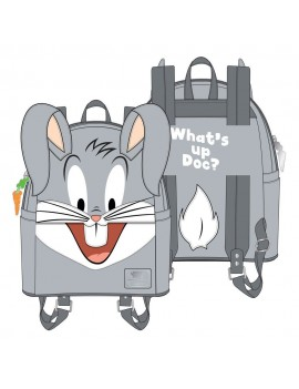 Looney Tunes by Loungefly Backpack Bugs Bunny Cosplay