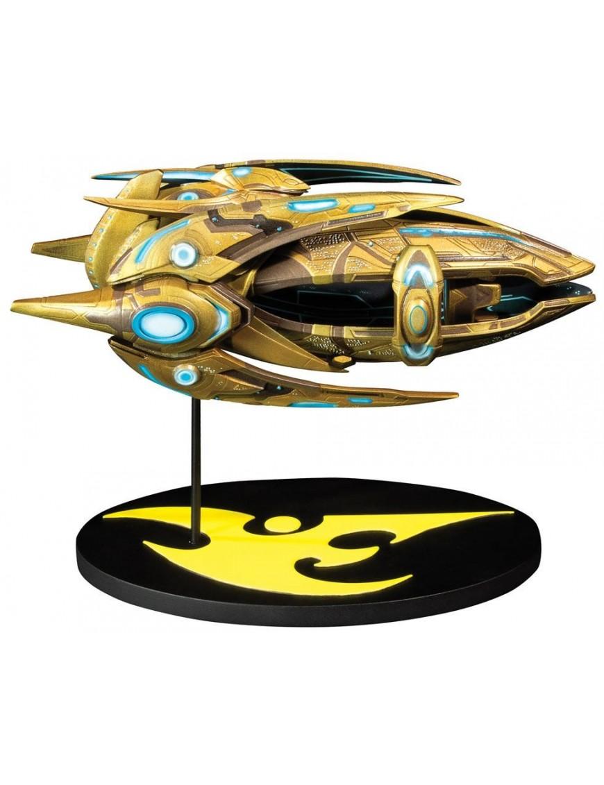 StarCraft Replica Protoss Carrier Ship 18 cm