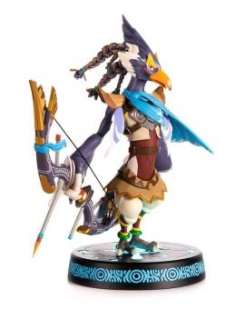 The Legend of Zelda Breath of the Wild PVC Statue Revali Collector's Edition 27 cm