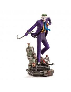 DC Comics Art Scale Statue 1/10 The Joker 23 cm
