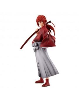 Rurouni Kenshin Pop Up Parade PVC Statue Kenshin Himura 17 cm