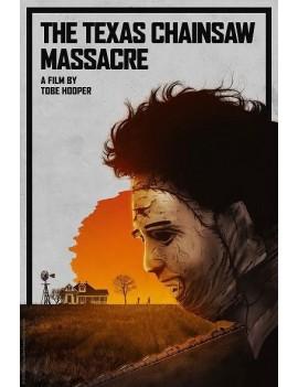 Texas Chainsaw Massacre Art Print Limited Edition 42 x 30 cm