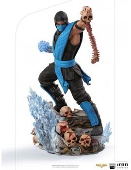 Mortal Kombat Art Scale Statue 1/10 Sub-Zero 23 cm