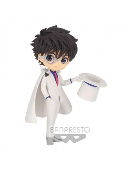 Case Closed Q Posket Mini Figure Kid the Phantom Thief Ver. B 13 cm