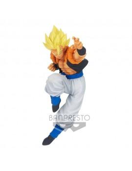 Dragonball Super Son Goku Fes PVC Statue Super Saiyan Gogeta 20 cm