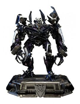 Transformers Statue Barricade 76 cm