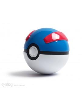 Pokémon Diecast Replica Great Ball