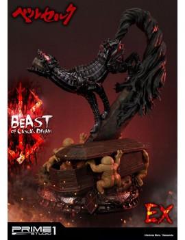Berserk Statue Beast Of Casca's Dream & Beast Of Casca's Dream Exclusive 65 cm Assortment (3)