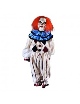 Dead Silence Prop Replica 1/1 Mary Shaw Clown Puppet 119 cm