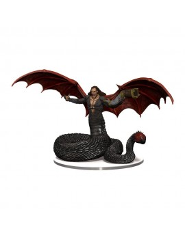 D&D Icons of the Realms Miniature pre-painted Archdevil - Geryon