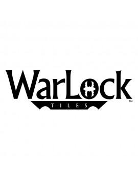 WarLock Tiles: Caverns Accessory - Mushrooms & Pools