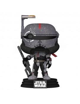 Star Wars: The Bad Batch POP! TV Vinyl Figure Crosshair 9 cm