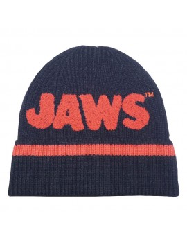 Jaws Beanie Logo