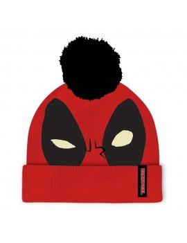Marvel Comics Deadpool Beanie Face