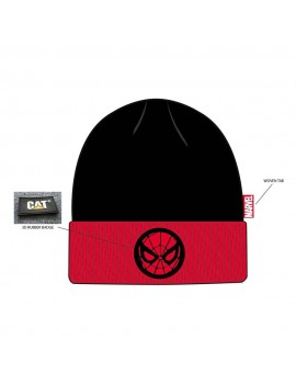 Marvel Comics Spider-Man Beanie Emblem