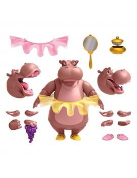 Fantasia Disney Ultimates Action Figure Hyacinth Hippo 18 cm