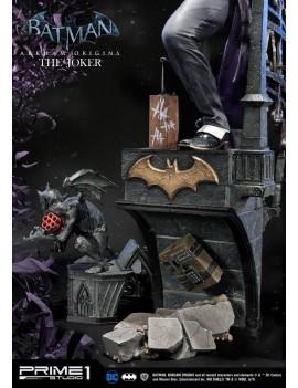Batman Arkham Origins Statue The Joker 86 cm